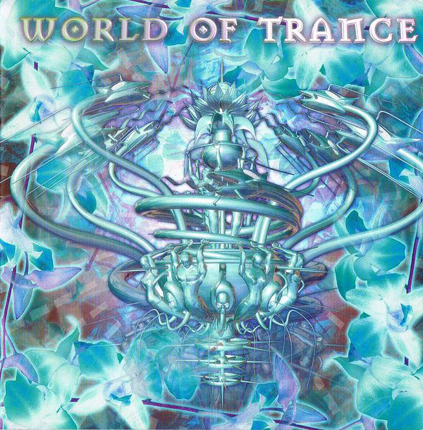 the world of dream trance торрент