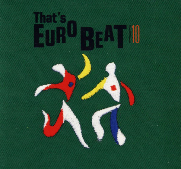 Various - Super Eurobeat Vol. 143